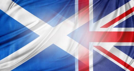 Why the Scottish Independence referendum 'should' change domestic politics